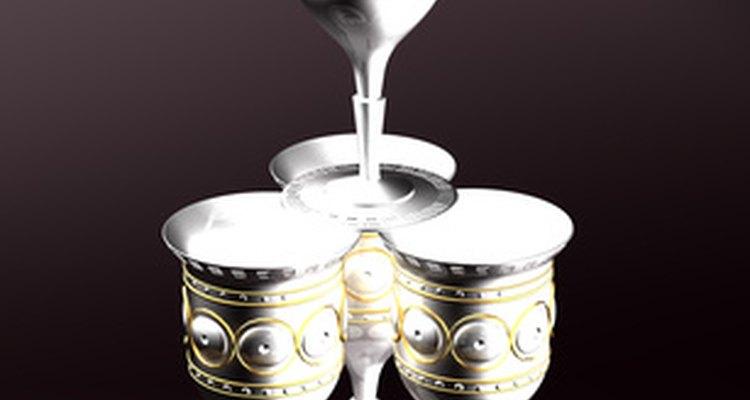 Aprenda mais sobre o refinamento da prata.