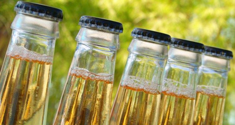 Maltear tu propia cebada puede producir una cerveza casera de calidad superior.