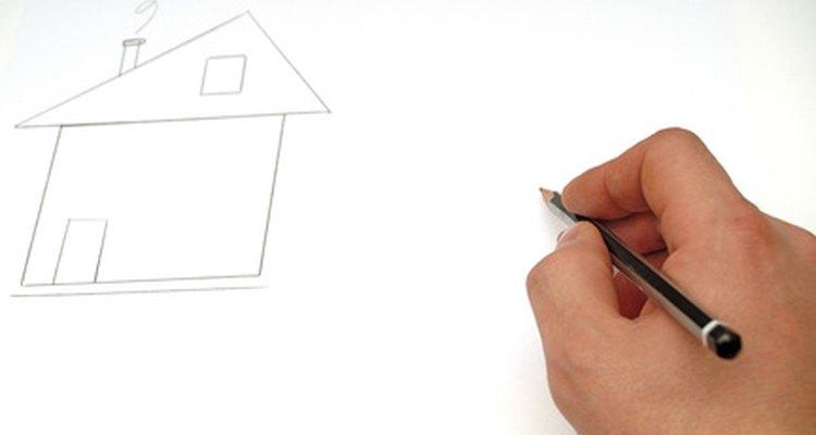 Draw a creative sticker design.