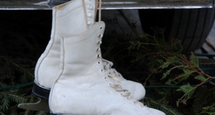 Keep your skates performance-ready with a polishing regimen.