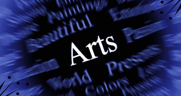 Una licenciatura en artes liberales es un título multidisciplinario de cuatro años.