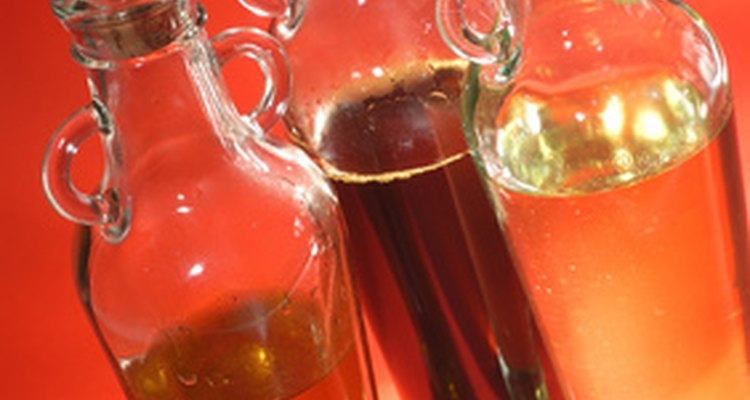 Pure rosehip seed oil is coloured.