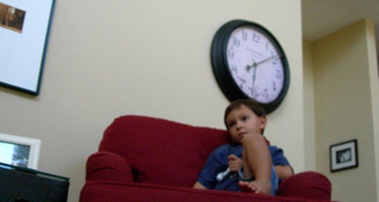 ¿Cuál es el mejor programa televisivo para un niño pequeño?