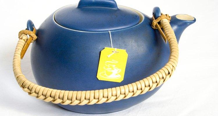 Para mantener tu tetera en buenas condiciones, es necesario quitarle el sarro.