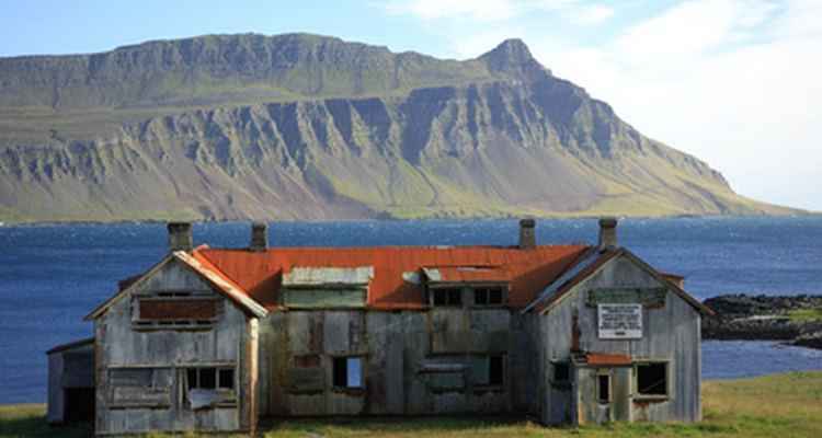 Many traditions in Iceland have remained unchanged since its settlement.