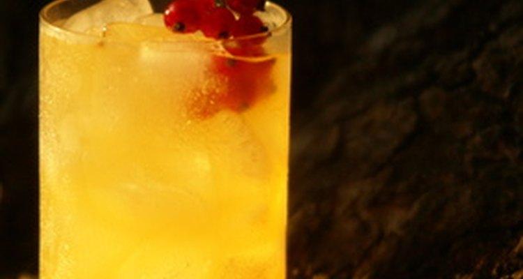 Bebidas gratuitas são uma ótima forma para divulgar uma festa