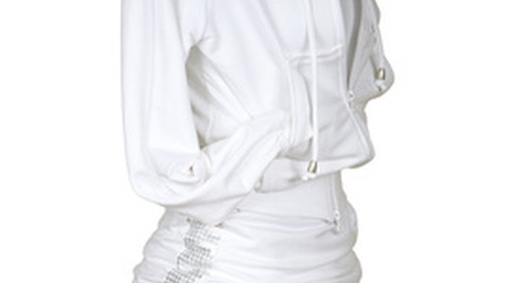 Accessorise your Chav look with sportswear.