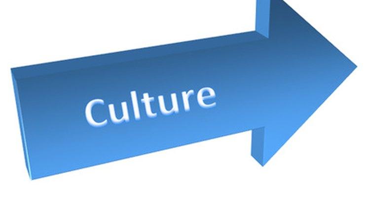 Muitas vezes, a cultura organizacional reflete os valores dos fundadores da companhia