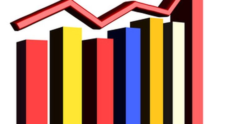 Use gráficos e estatísticas criteriosamente em seu relatório quantitativo