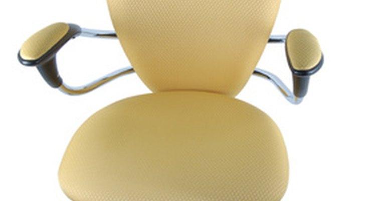 Este tipo de silla evoluciona con el ambiente laboral dinámico.