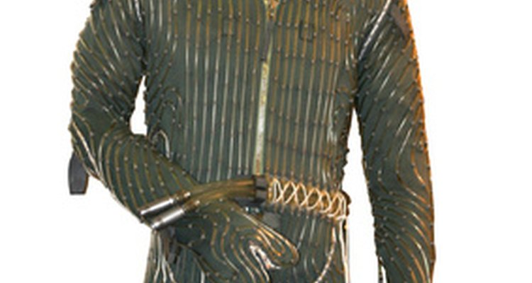 The protective and insulating properties of neoprene also determine affixing designs.