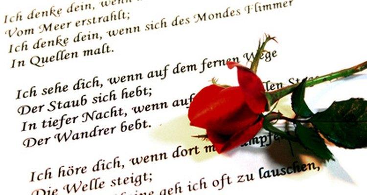 Escreva um poema para sua namorada sobre os seis meses de namoro