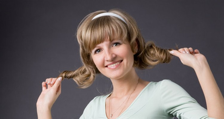 Remove extensions properly to keep your hair healthy.