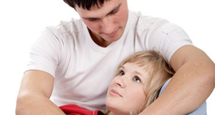 Deixe sua família apoiá-lo durante o processo de retirada do antidepressivo