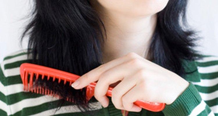 Evita la caída del cabello con aceite de oliva