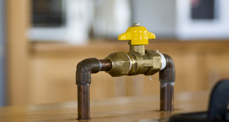 Una válvula de bola y una válvula de globo tienen sus propias ventajas.