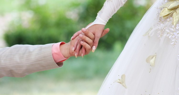 La licencia de matrimonio es un paso simple y necesario antes de la ceremonia.