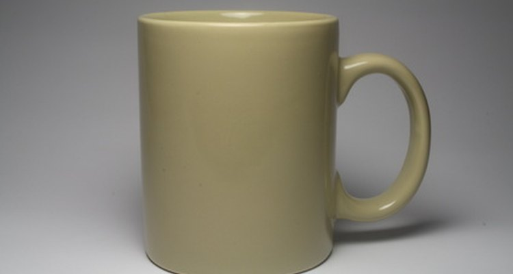 Sublimation is a dye transfer process for decorating mugs, clothing and other goods.