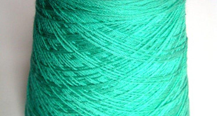 A lã é propensa ao encolhimento