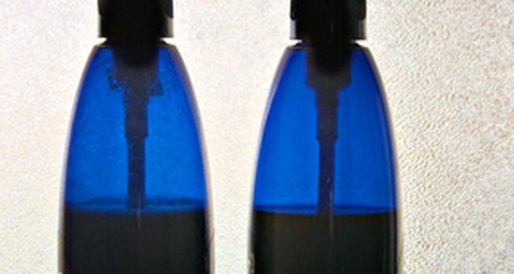 Los productos para el cabello que se venden en las peluquerías van desde champú hasta geles para peinar.