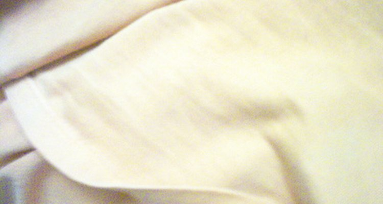 Linen is best when it is soft and smooth