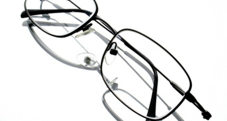 Eyeglasses can last for many years if they are properly maintained.