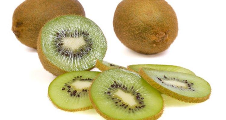 Puedes secar muchos tipos de fruta con un horno solar.