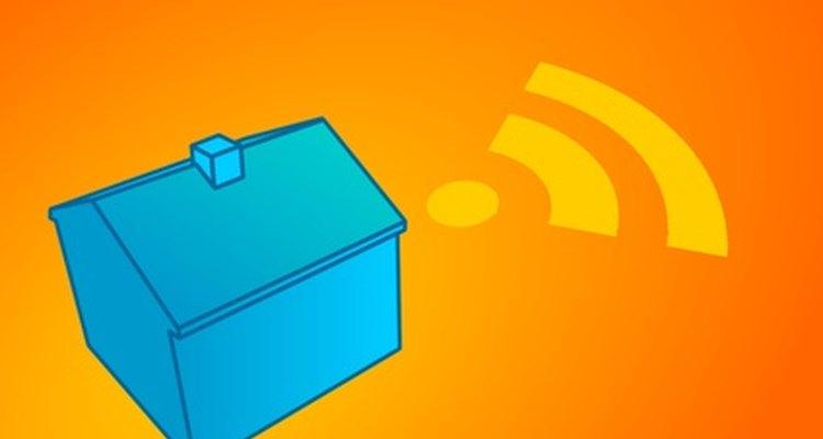 Os roteadores sem fio revolucionaram o acesso à internet