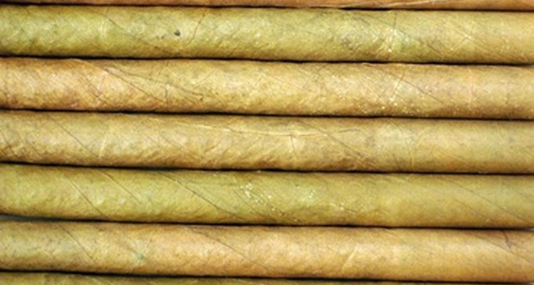 Cigar tubes have a variety of uses other than keeping cigars fresh.