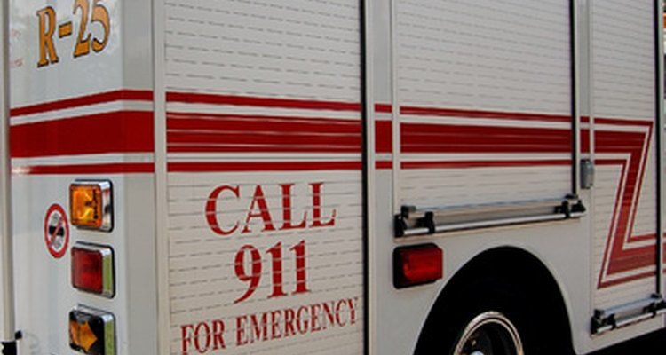Los despachadores están en el primer escalón en la respuesta a las emergencias por incendio y rescate.