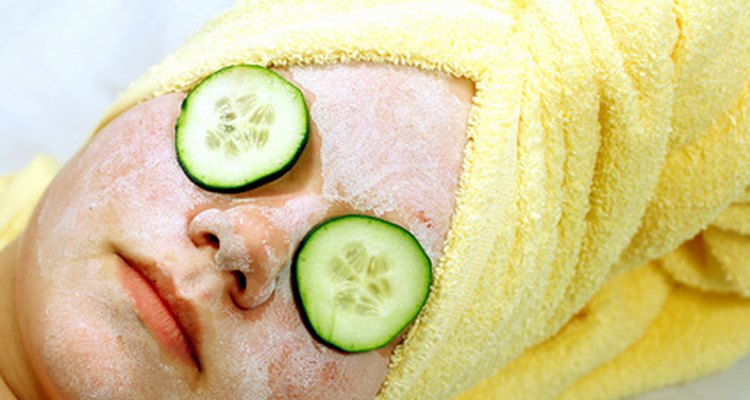 Salicylic facials are a very popular way to treat skin conditions.