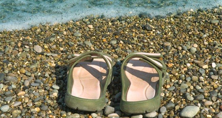 Prepare suas sandálias para novos dias
