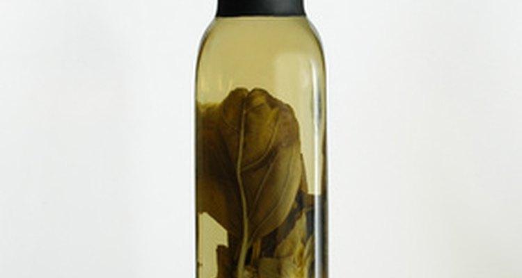 Vinagre é um amaciante natural de tecidos