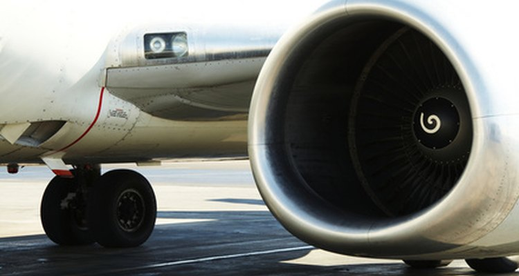 Jet engines require some complex fuel chemistry for maximum safety and efficiency.