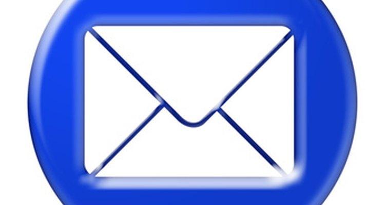 Isso ajudará seus contatos a ajustarem o cadastro com o novo endereço de e-mail com problemas mínimos