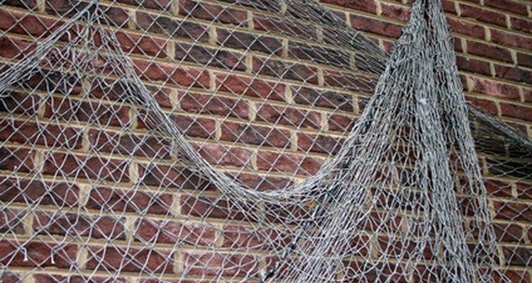Polyurethane netting