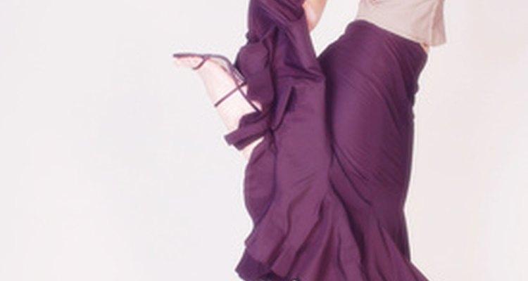 La moda italiana sigue marcando las tendencias mundiales.