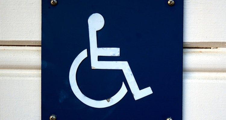 Hay muchos factores a considerar en la construcción de rampas para sillas de ruedas.