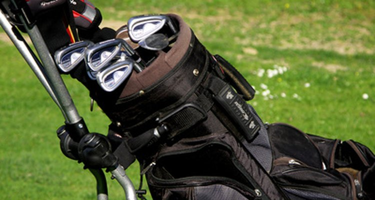 Golf caddies can make a solid living with a little training.