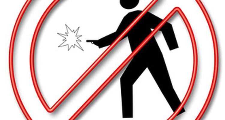 Los investigadores encontraron una disminución en la actividad cerebral entre todos los expuestos a la violencia.