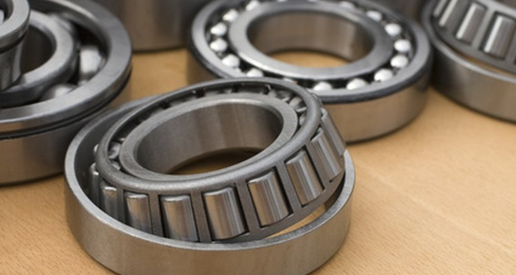 Learn to spot the signs of bad wheel bearings.