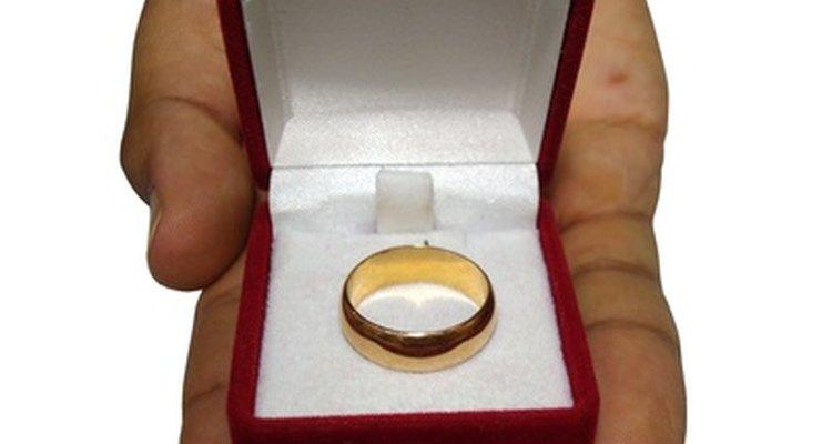 Cómo se cambia el tamaño de un anillo