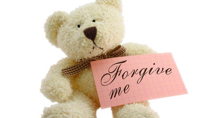 El perdón es el corazón el evangelio.