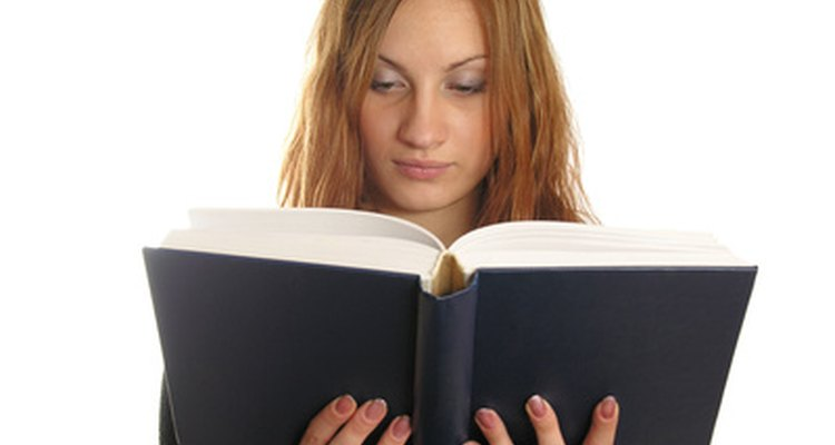 Most students still read traditional textbooks.