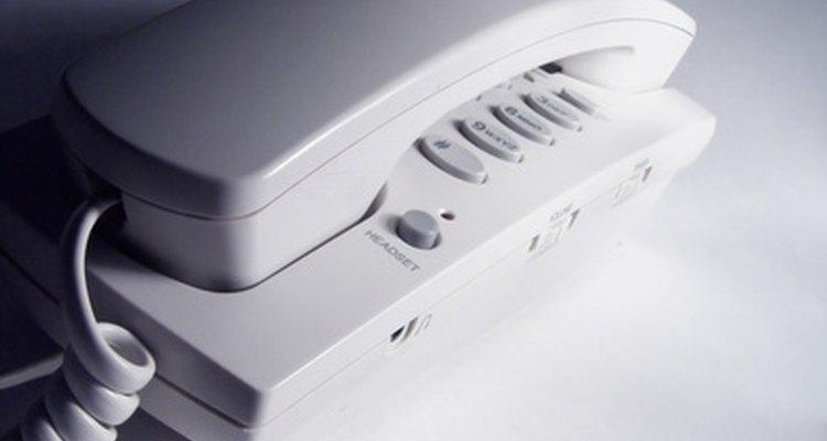 Serviços de telefonia e a internet podem ajudar a identificar chamadas desconhecidas