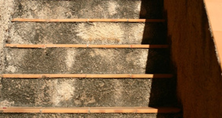 Make stairs safe and eco-friendly while matching home decor.
