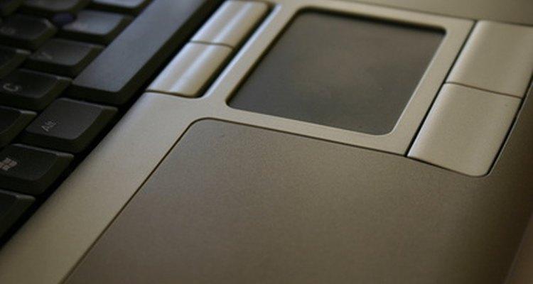Se o zoom do touchpad for muito sensível, é possível desabilitá-lo na janela de configurações