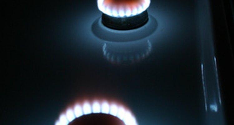 Las estufas y hornos de gas suponen ciertos riesgos para los usuarios.