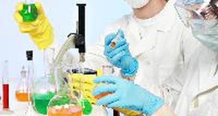 Propiedades químicas del ácido benzoico.