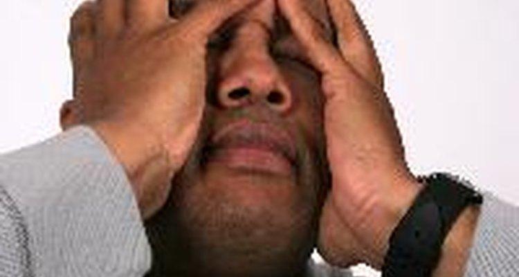 O escitalopram e o citalopram são medicamentos que combatem a depressão
